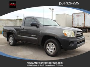 2009 Toyota Tacoma for Sale in Delray Beach, FL