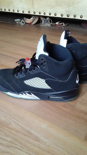 Jordan 5 BRED for Sale in Salt Lake City, UT