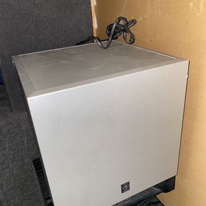 Yamaha Subwoofer for Sale in Fontana, CA