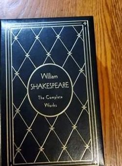 Complete Works William Shakespeare for Sale in Chicago,  IL