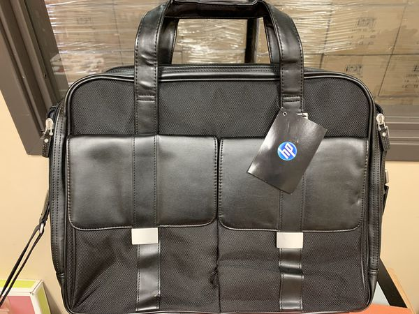"HP 17"" Laptop Notebook Carrying Bag Case."