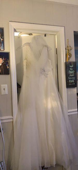 Wedding dress for Sale in Vestavia Hills, AL