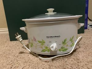 Crock Pot for Sale in Crowley, TX