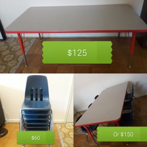Daycare furniture & kids toys for Sale in Springfield, VA