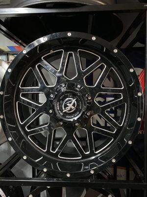 Rims & Tires cash/ finance $39 down 100 days cash price for Sale in Windermere, FL
