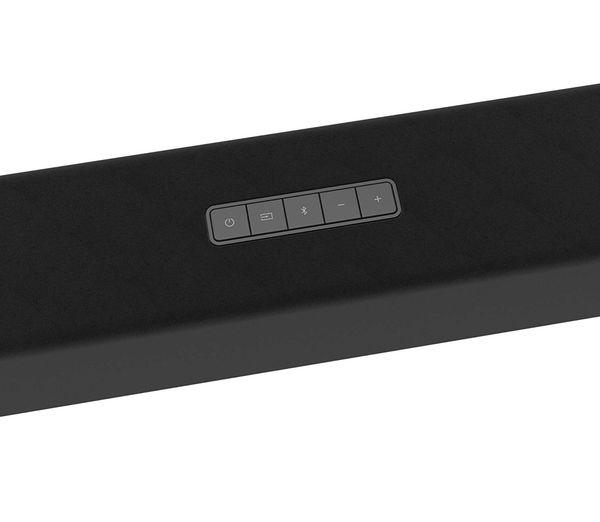 VIZIO 32, 5.1 Channel Soundbar with wireless subwoofer