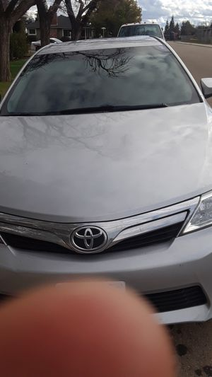 2014 camry le for Sale in Sanger, CA