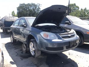 2006 Chevrolet Cobalt Part Out for Sale in Stockton, CA