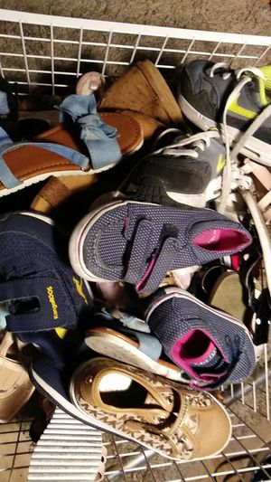 Children Shoes for Sale in St. Louis, MO