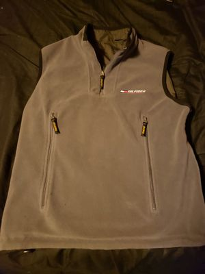 Tommy Hilfiger Reversible vest for Sale in Montello, WI