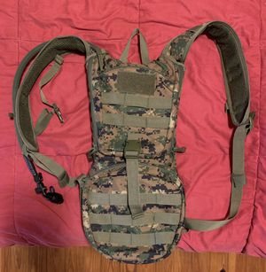 3L Molle Hydration Backpack for Sale in Mableton, GA