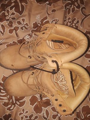 Timberland Boots Men's Size 7 for Sale in Detroit, MI
