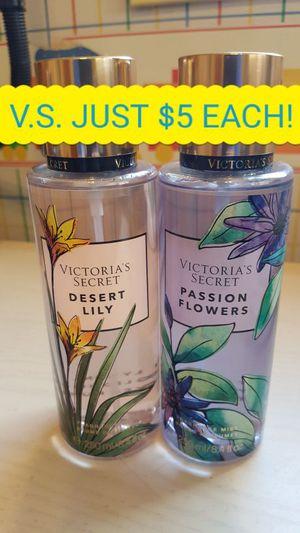 Victoria Secrets body mist sprays! New for Sale in Oak Park, MI