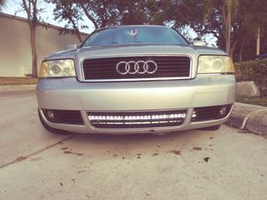 2003 Audi A6 for sale for Sale in Fort Lauderdale, FL