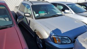 SUBARU BAJA SPORT TRUCK for Sale in Modesto, CA