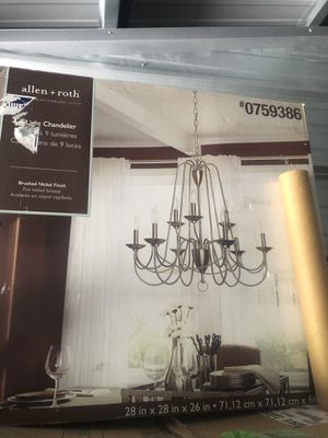 Chandelier for Sale in New Albany, OH