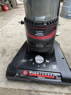 Hoover in Bissell vacuums for Sale in Cerritos, CA