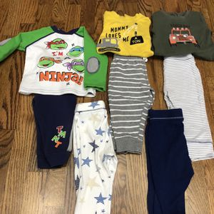 12mo. Boys Winter Clothes for Sale in Glendale, AZ