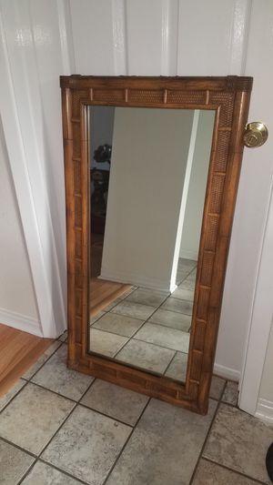 Vertical wall mirror for Sale in Tarpon Springs, FL