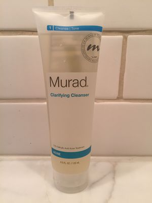 Murad Clarifying Cleanser for Sale in Los Angeles, CA