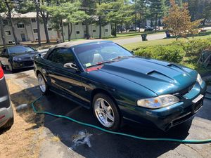 1995 Ford Mustang GT 5.0HO for Sale in New Britain, CT