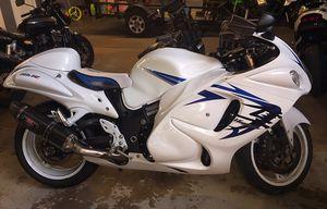 2009 Suzuki Hayabusa Streetbike for Sale in Orlando, FL