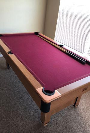 Pool Table for Sale in Lake Wales, FL