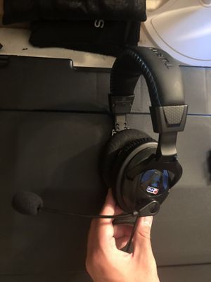 Turtle Beach PX-22 Gaming Headset for Sale in Sykesville, MD