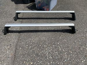 Mercedes R series roof bars for Sale in Bothell, WA