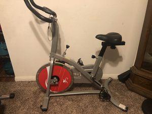 Sunny Exercise Bike for Sale in Lancaster, TX
