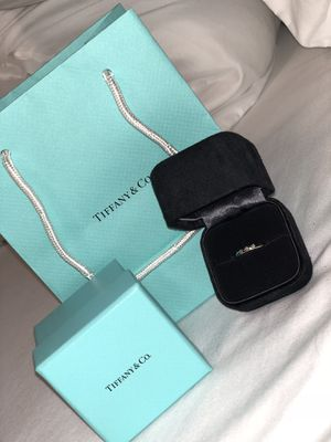 Tiffany & CO. Ring for Sale in Arvada, CO