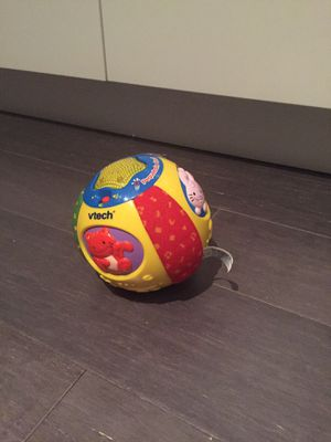 Vtech pop up ball ⚽️ for Sale in Washington, DC