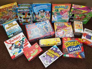 10 Kids Boardgames for Sale in Surprise, AZ