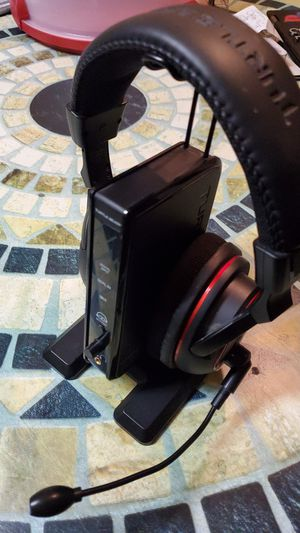 Turtle beach headset px5 for ps4, ps3, xbox360 for Sale in Grand Prairie, TX