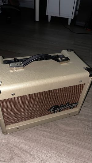 Epiphone Guitar Amp for Sale in Rosemead, CA