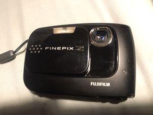 Fujifilm Finepix Z digital camera for Sale in La Mesa, CA