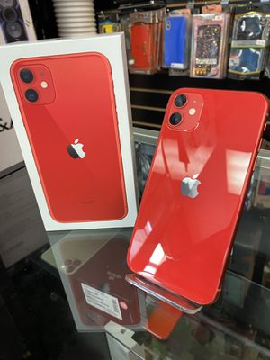 iPhone 11 (Unlocked) for Sale in Rialto, CA