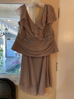 Formal women's dress for Sale in Bloomington, CA