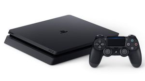 Ps4 slim 500 GB for Sale in Portland, OR