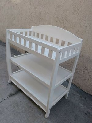 BABY CHANGE TABLE for Sale in Whittier, CA