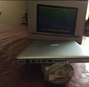 Apple MacBook Pro for Sale in Arlington Heights, IL