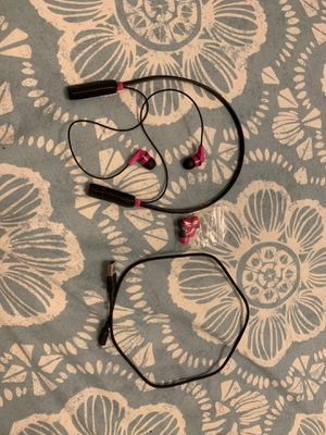 Skull candy Bluetooth earbuds for Sale in Port St. Lucie, FL