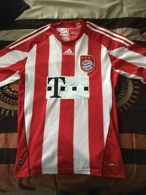 FC Bayern Jersey for Sale in Sterling, VA