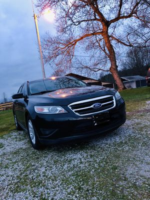 2011 Ford Taurus for Sale in Wooster, OH