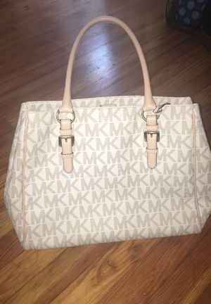 Michael Kors bag for sale mint condition for Sale in Palm Beach, FL