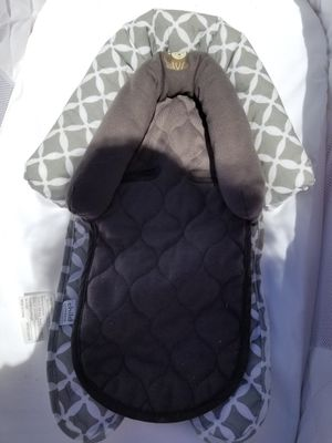Car seat head support for Sale in Delta, CO