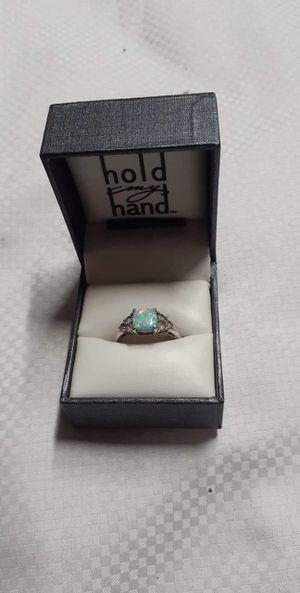 Opal Ring for Sale in Wichita, KS