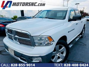 2011 RAM 1500 for Sale in Hickory, NC