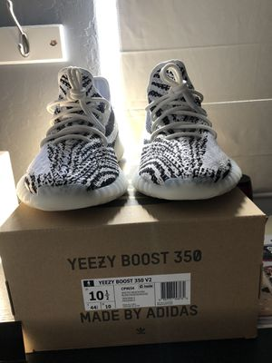 Yezzy boost 350 V2 zebra for Sale in Phoenix, AZ