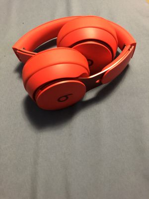 Beats solo pro red for Sale in Bexley, OH